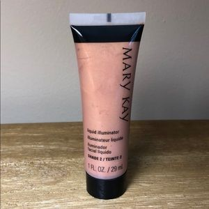 Liquid illuminator: Shade 2